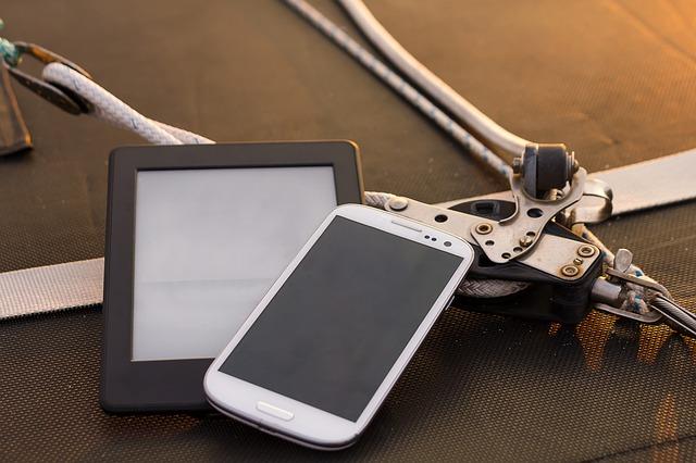 nowoczesnosc w telefonie