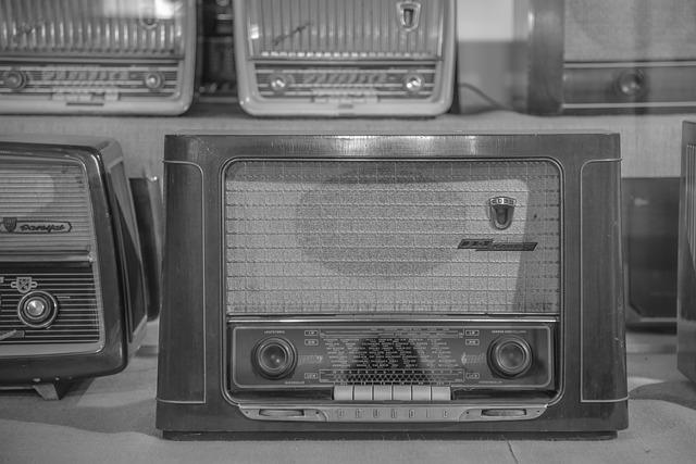 radio wynalzaki