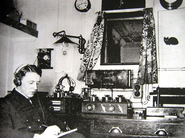 radiotelegrafista