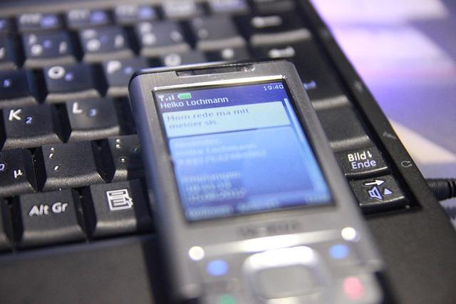 rodzaje telefonów