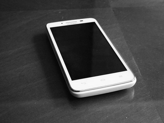 telefon wielofunkcyjny smartphone